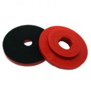Adaptador Caracol 4″ C/ Velcro