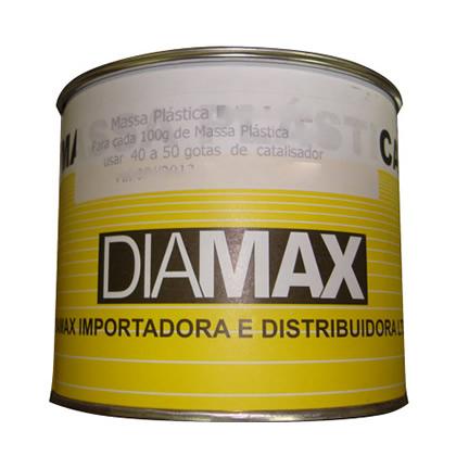 Mastique Diamax Incolor