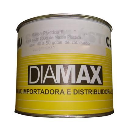 Mastique Diamax Super Branco