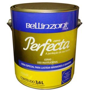 Cera Perfecta 3,6L Bellinzoni incolor