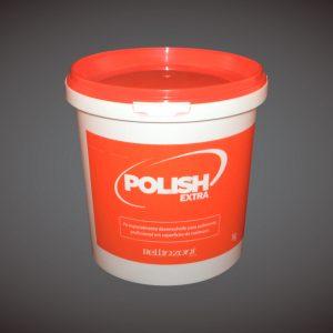 Pó para polimento de mármores Bellinzoni Polish Extra