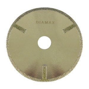 Disco Diamax eletrolítico 115 mm