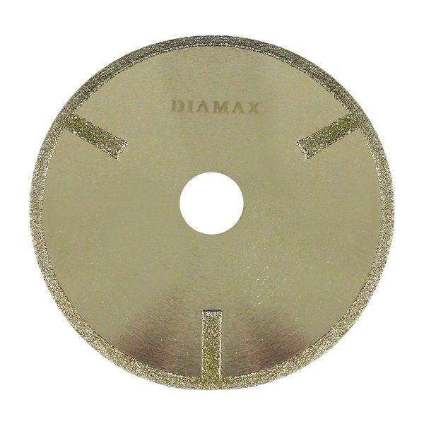 Disco Diamax eletrolítico 115 mm