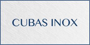 Cubas Inox