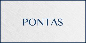 Pontas